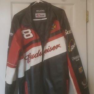 Wilson's Leather Dale Earnhardt Jr Jacket
